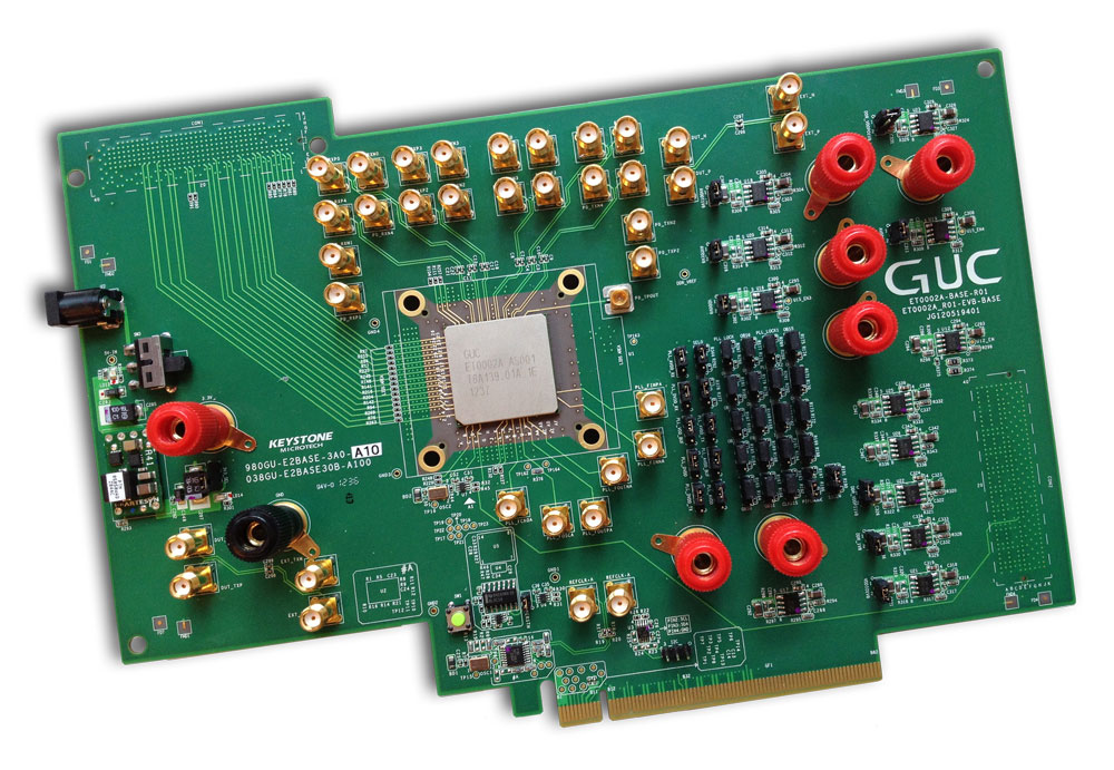 First Successful PCIe Gen 3 Controller and PHY Combination